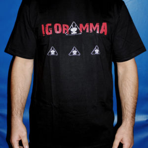 Team Culibao Igor MMA T-Shirt Black