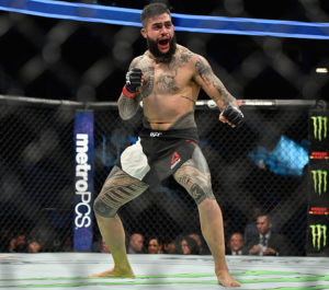 Tyson Pedro 7-3-0 (W-L-D) UFC Light Heavyweight